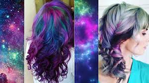 men hair colour board 2015 galaxy hair channels the cosmic beauty of the universe