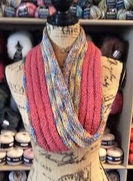 mobius scarf pattern cat bordhi techniques series moebius cast on