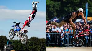 freestyle motocross shows andre villa u0027s official x games athlete biography