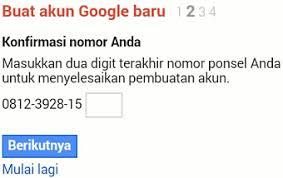 membuat email baru lewat gmail daftar email gmail buat akun gmail baru di google indonesia cara