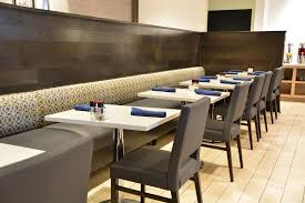 Banquette Booth Seating Used For Custom Restaurant Booths Upholstered Booths U0026 Banquettes