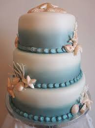 most wedding cakes for the holiday pictures wedding cakes seashells