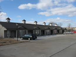 property listing harrison housing authority