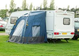 Bradcot Awning 7 Choosing An Awning The Camping And Caravanning Club