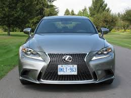 lexus models 2014 2014 lexus is350 f sport awd review cars photos test drives