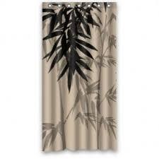 Shower Curtain 36 X 72 Oriental Shower Curtain Foter