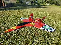 Rcuniverse Radio Control Airplanes Vasa Fusion Another Small And Fast One Rcu Forums