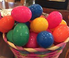 large plastic easter eggs large 10 easter egg with removable plastic handle by evo eagle
