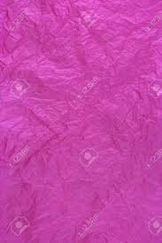 tissue wrapping paper pink tissue wrapping paper texture crumpled and wrinkled