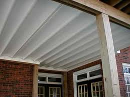 diy under deck ceiling u2014 home ideas collection the effects of