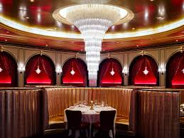 Red Room by New York U0027s Elite Chefs Are Invading Las Vegas Food U0026 Wine