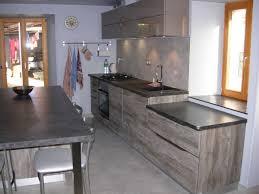 cuisine marron glacé charmant meuble cuisine couleur vanille 6 cuisine schmidt