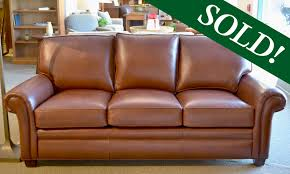 Hancock And Moore Leather Chair Prices Furniture Hancock U0026 Moore City Sofa