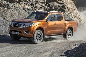 nissan np300 navara 2016 review by car magazine