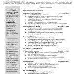 Product Manager Resume Samples by Examples Of Resumes 81 Wonderful Great Resume For Highschool