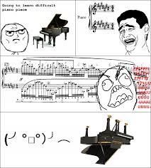 Piano Meme - piano rage memedroid