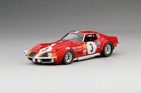 1968 l88 corvette tsm model official website collectible model cars accessories