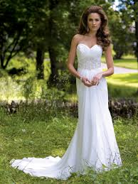 informal wedding dresses casual wedding dresses dressed up girl