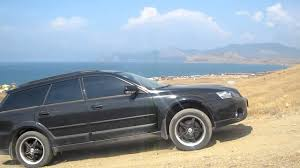 subaru outback lifted off road subaru outback 2 5 offroad 7 youtube