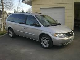 2003 chrysler town and country vin 2c4gp44r83r301622