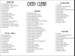 deep cleaning the super housewife pinterest deep cleaning