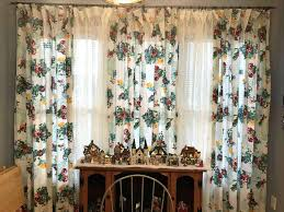 Fall Kitchen Curtains Articles With Farm Style Kitchen Curtains Tag Farm Curtains