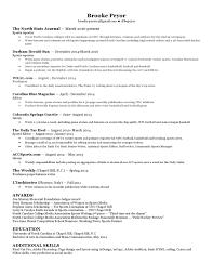 football writing paper resume brooke pryor brooke pryor