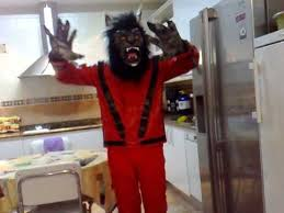 Michael Jackson Halloween Costume Kids Michael Jackson Thriller Costume