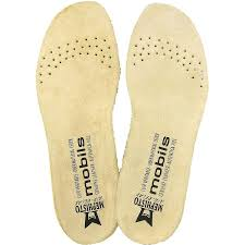 mobils replacement insoles for sandals