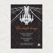 free printable halloween invitation templates halloween