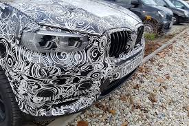 2018 x3 g01 u s g01 bmw x3 out for some testing in germany