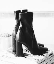 zara canada s boots best 25 zara boots ideas on black boots black