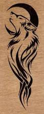 a tribal tiger tattoo a friend wanted but didn u0027t know what kind