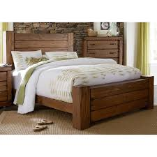 Progressive Willow Bedroom Set Progressive Furniture Maverick Panel Bed Walmart Com