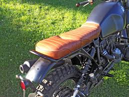 yamaha xjr1200 cafe racer by garage 85 motorcycles caferacer