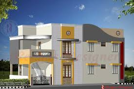 Two Floor House Plans In Kerala Home Design Indian House Design Double Floor House Designs