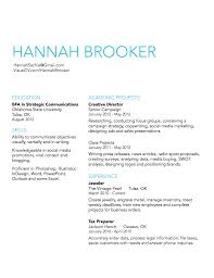 Amazing Resumes Examples Simple Resume Design Idea Career Pinterest Simple Resume