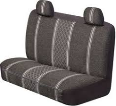 Auto Expressions Bench Seat Covers Bench Gray O U0027reilly Auto Parts