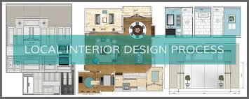 local interior design process terri davis art u0026 design