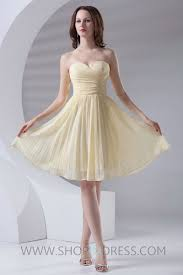 yellow prom dresses shopindress official blog