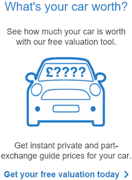 Used Car Price Estimation by Car Valuation How Much Is My Car Worth Correct Used Car Values