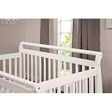 Davinci Emily 4 In 1 Convertible Crib Emily 4 In 1 Convertible Crib In White Finish