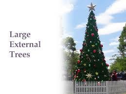 Christmas Decorations Bulk Australia by Commercial Christmas Christmas Displays U0026 Suppliers