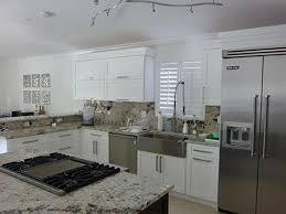 refacing kitchen cabinets with glass doors cabinet refacing miami kitchen cabinet refacing miami