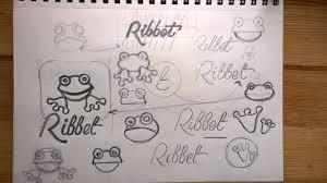 case study designing logo and branding tubik studio