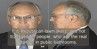 more gop lawmakers arrested for sexual misconduct in bathrooms