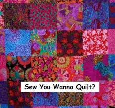 sew you wanna quilt cutting your fabric caribousmom