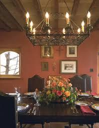 Santa Fe Style Interior Design by Beautiful Santa Fe Style Made By