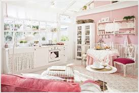 pink shabby chic kitchen pictures photos and images for facebook