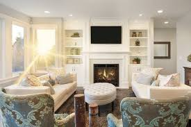 living room staging ideas seven ways to make your house worth more without spending a dime